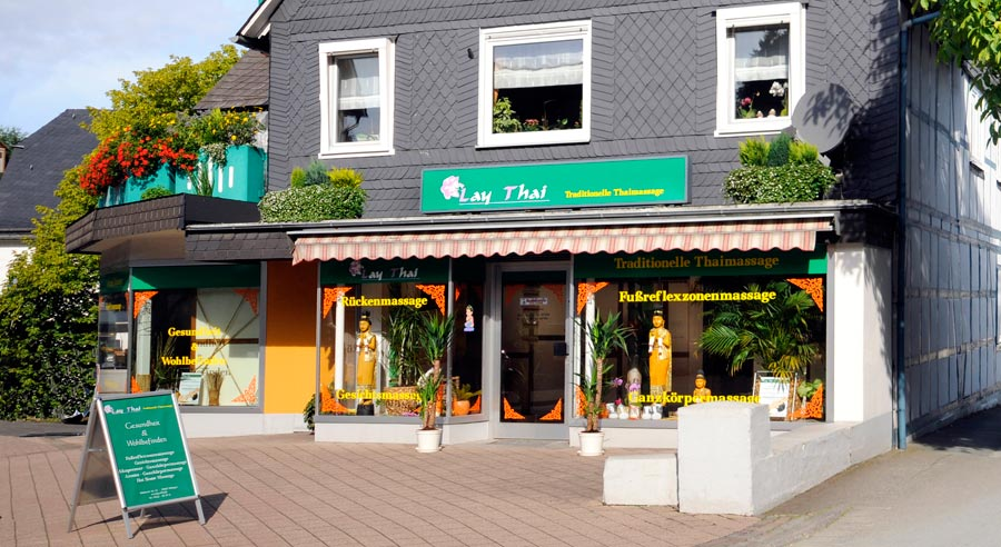 Lay Thai Willingen